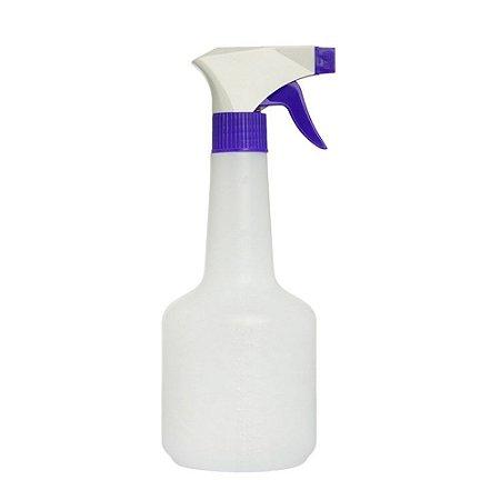 Pulverizador Spray 550ml Plastico