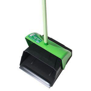 Pá De Lixo Coletora Grande Plastico S/ Cabo Odim 158