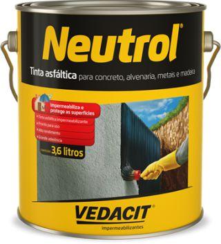 Neutrol 45 Otto B. 3,6lt Galão