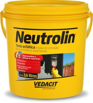 Neutrolin Otto B. 3,6lt Galão