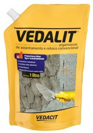 Vedalit Pouch 1lt Otto Baumgart
