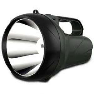 Lanterna Led Recarr.tipo Holofote Foco Ajust. Alça Yg-5710 NSBAO