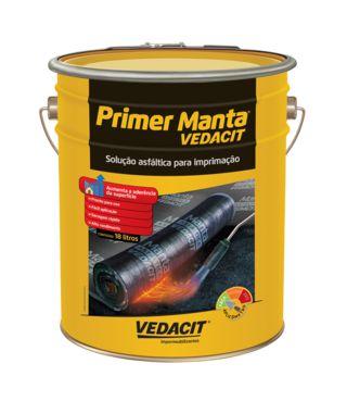 Primer Manta Vedacit 18Lt