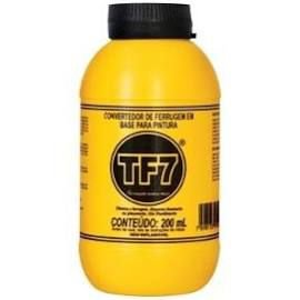 Convertedor de Ferrugem Primer TF7 200ml