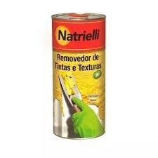 Removedor de Tintas 900ml Natrielli