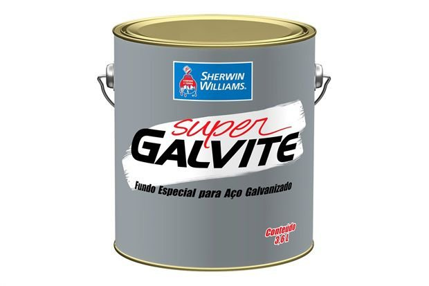 Super Galvite Sherwin Williams 3,6lt
