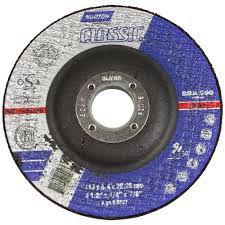 Disco Desbaste 4.1/2x1/4x7/8 Pol. NORTON BDA600