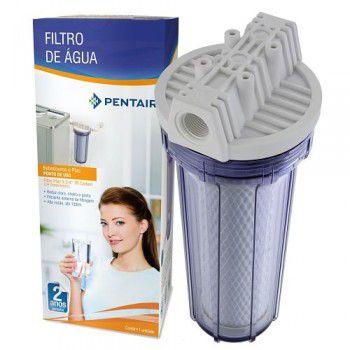 Filtro Bebedouro Pou 9.3/4 Tr Carvão Anticloro Pentair