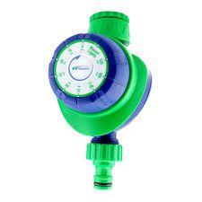 Temporizador Manual Jardim Irrigação Até 2 Horas - Amanco