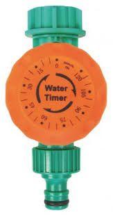 Temporizador Para Irrigacao Tramontina Ref.78541/700