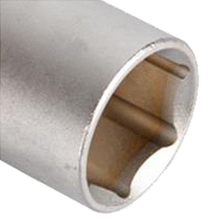 Soquete sextavado curto 1/2 X 8 mm – WAFT