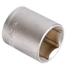 Soquete sextavado curto 1/2 X 10 mm – WAFT