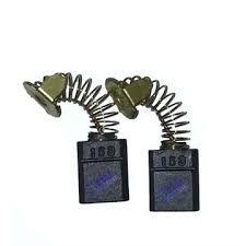 Carvão Lixadeira Makita 9607/9209 336 10 Unidades