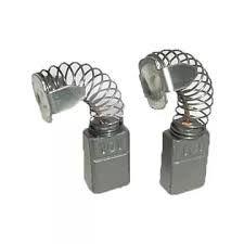 Carvão Serra Circular Makita 5800 338 - 10 Unidades