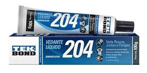 Veda Rosca Liquida 100Gr Tekbond