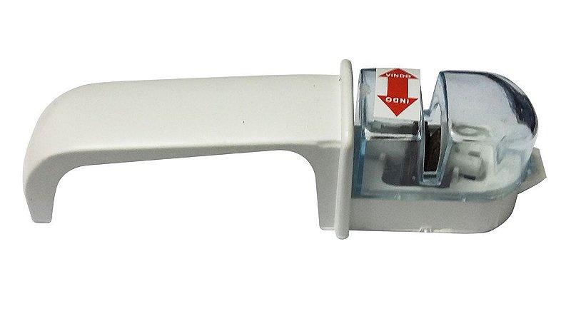 Afiador De Faca Toyotec 16cm C/ Pedra