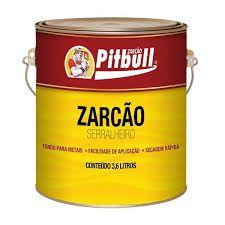 Zarcão Cinza NATRIELLI 3,6l Galão