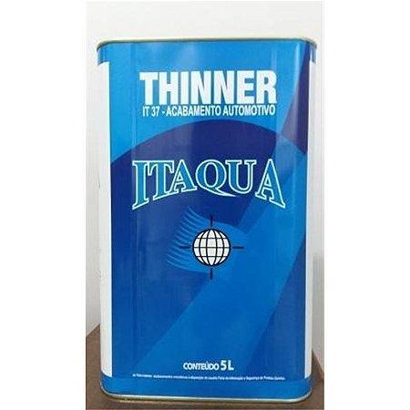 Thinner Forte/Automotivo ITAQUA 37 5 litros