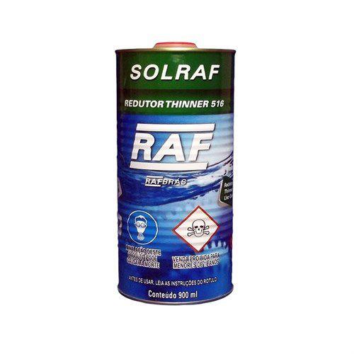 Thinner RAFBRAS 516 900ml