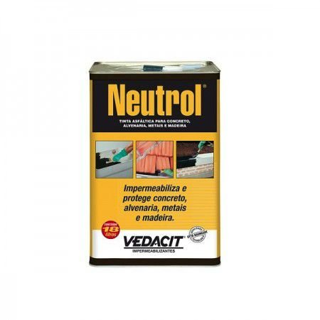 Neutrol 45 VEDACIT 18lt Lata