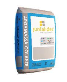 Argamassa Colante Cinza AC3 Piso/Sobrepiso JUNTALIDER 20kg