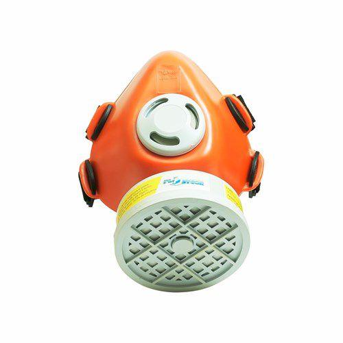 Respirador Semi Facial RO1212 Fit c/ Filtro PLASTCOR