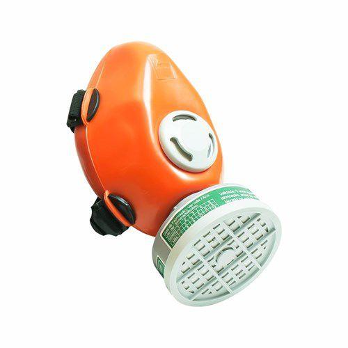 Respirador Semi Facial s/ Filtro 1217 Fit Universal PLASTCOR