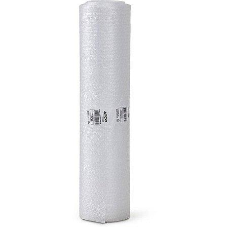 Plástico Bolha Atco para Embalagem 60cm X 10m