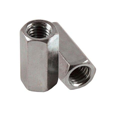 Prolongador p/ Barra Roscada 1/4 x50 P2930 25Pç