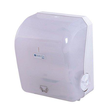 Acessorio WC EXACCTA Toalha Auto Corte Cristal EP-BMP28C