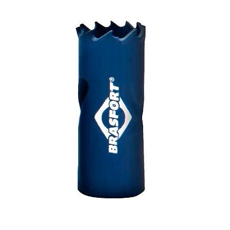 Serra Copo Aço Rapido BRASFORT 14mm 8909