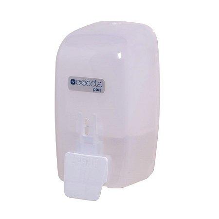Acessório WC EXACCTA Saboneteira Refil CRISTAL EP-SAB38