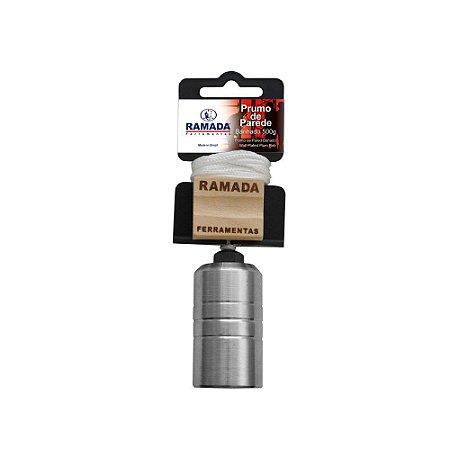 Prumo Aço Polido RAMADA N.4 750g 1464