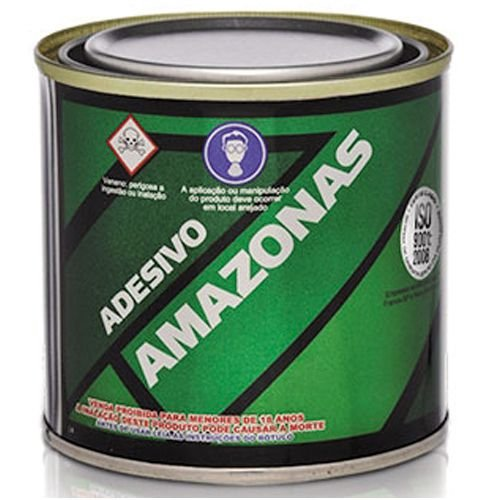 Cola Contato AMAZONAS 200gr