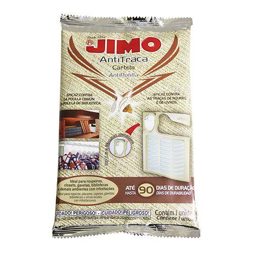 Mata Traça JIMO c/ Temporizador