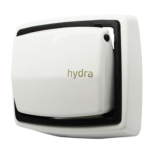Acabamento p/ Válvula HYDRA Original 4900E Branco Max