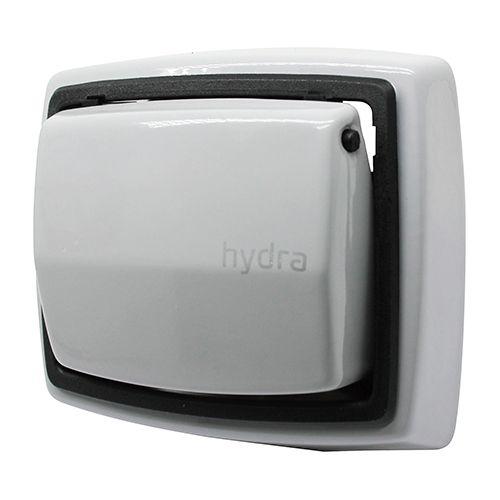 Acabamento p/ Válvula HYDRA Original 4900E Cinza Max