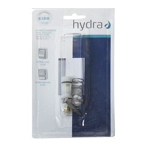 Reparo Acionamento HYDRA Luxo/Master 4336