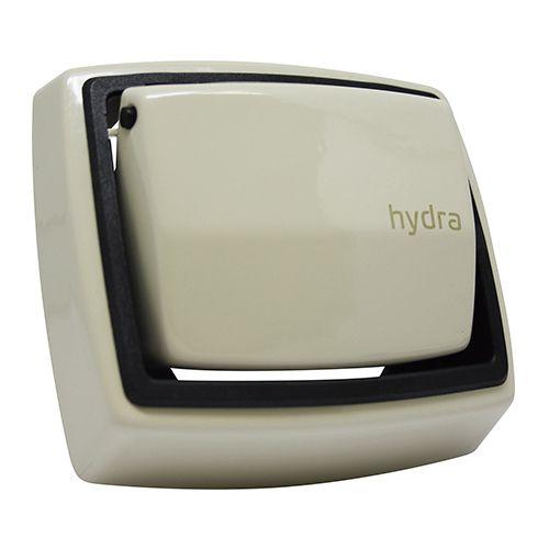Válvula HYDRA Max 2550 Bege 1.1/2