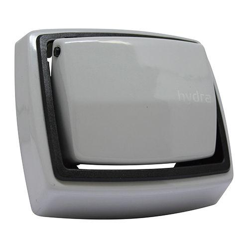 Válvula HYDRA Max 2550 Cinza 1.1/2