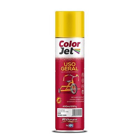 Tinta Spray Alumínio p/ Rodas 350ML RENNER