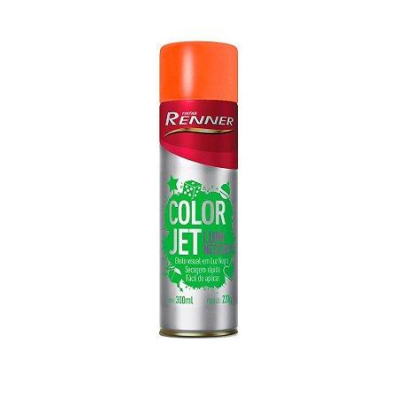 Tinta Spray Luminescente Vermelho 300ML RENNER