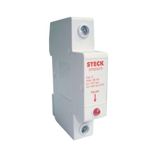 Dispositivo Protetor Surto 25KA 275V STECK