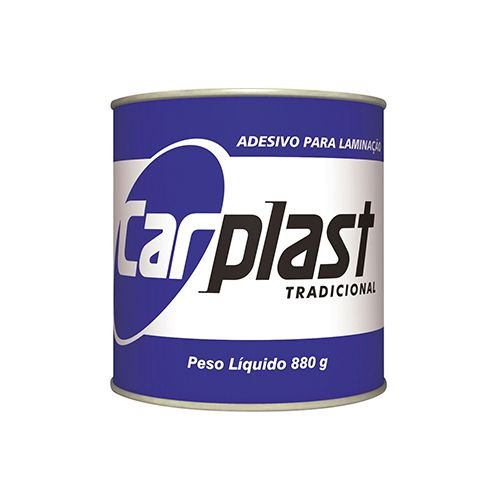Adesivo para Laminação Carplast Maxi Rubber 880gr