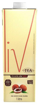 Liv Tea Lichia  - 12 uni. litro