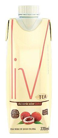 Liv Tea Lichia - 60 uni. Mini Tap