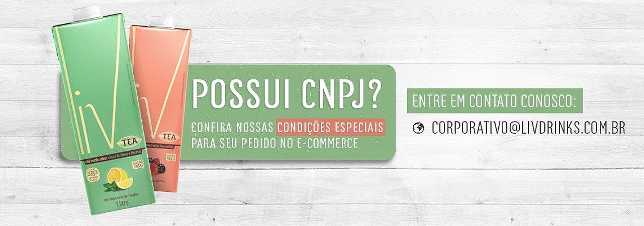 Atenção! Entre em contato conosco para preços especiais para CNPJ
