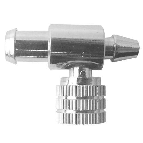 Válvula de Deflação Premium para Aparelho de Pressão Aneróide