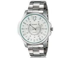 82a2d89b5e0 Relogio Masculino DINIHO 1105G homens moda grande rodada dial relógio de pulso  analógico