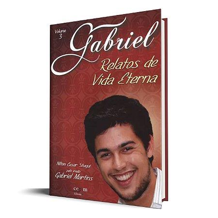 Gabriel - Relatos de vida eterna